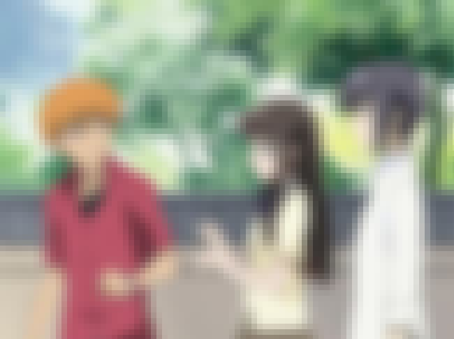 Fruits Basket is listed (or ranked) 3 on the list The 15 Greatest Reverse Harem Anime