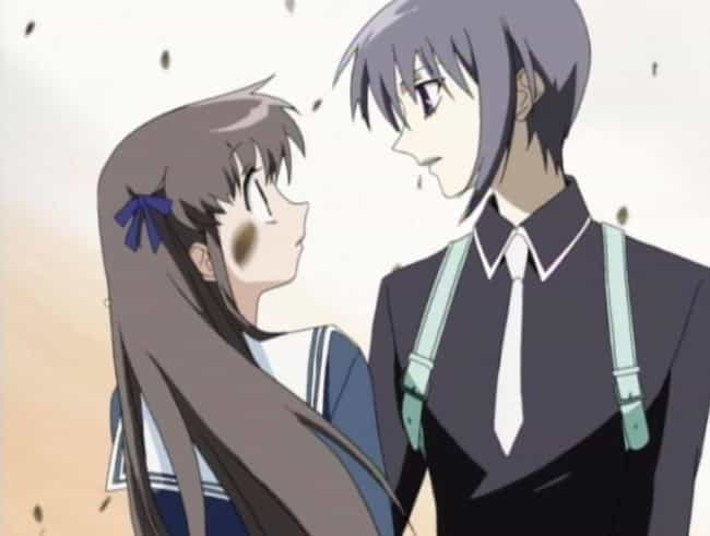 Fruits Basket is listed (or ranked) 2 on the list The 13 Best Anime Like Ouran High School Host Club