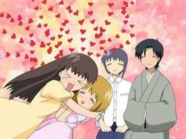 Fruits Basket is listed (or ranked) 4 on the list The 14 Best Comedy Romance Anime