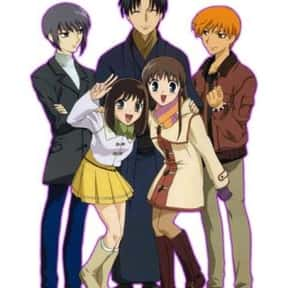Fruits Basket is listed (or ranked) 7 on the list The Best Anime Like Amnesia