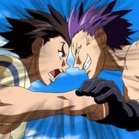 Kenichi Vs. Odin (Kenichi: The is listed (or ranked) 11 on the list The 25+ Best Anime Hand to Hand Fights, Ranked
