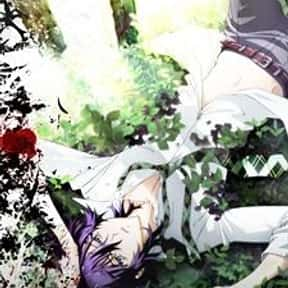 Shiki is listed (or ranked) 17 on the list The Best Gothic Anime Series Of All Time