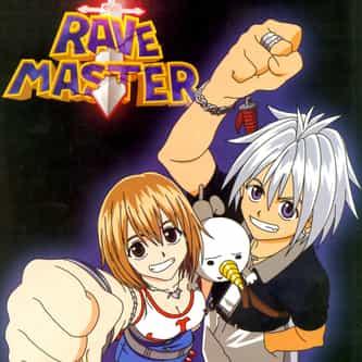 Rave Master (US)
