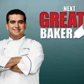 Next Great Baker is listed (or ranked) 15 on the list The Best Baking Competition Shows Ever Made