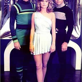 Logan's Run is listed (or ranked) 16 on the list The Best 1970s Action TV Series