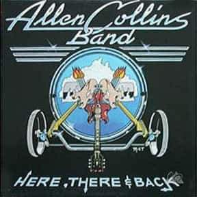 Allen Collins Band is listed (or ranked) 16 on the list MCA Records Complete Artist Roster
