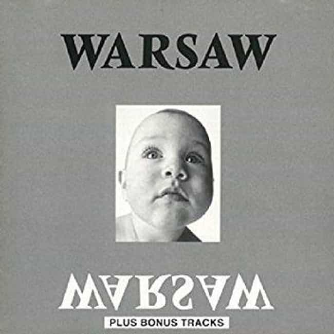 Warsaw is listed (or ranked) 3 on the list The Best Joy Division Albums of All Time
