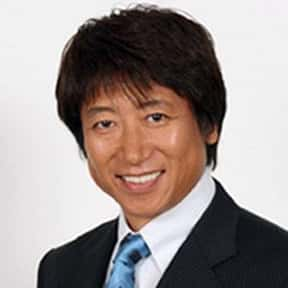 Kazuhiko Inoue is listed (or ranked) 8 on the list Famous TV Actors from Japan