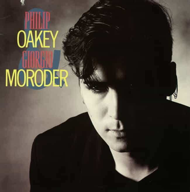 Philip Oakey & Giorgio Moroder is listed (or ranked) 2 on the list The Best Giorgio Moroder Albums of All Time