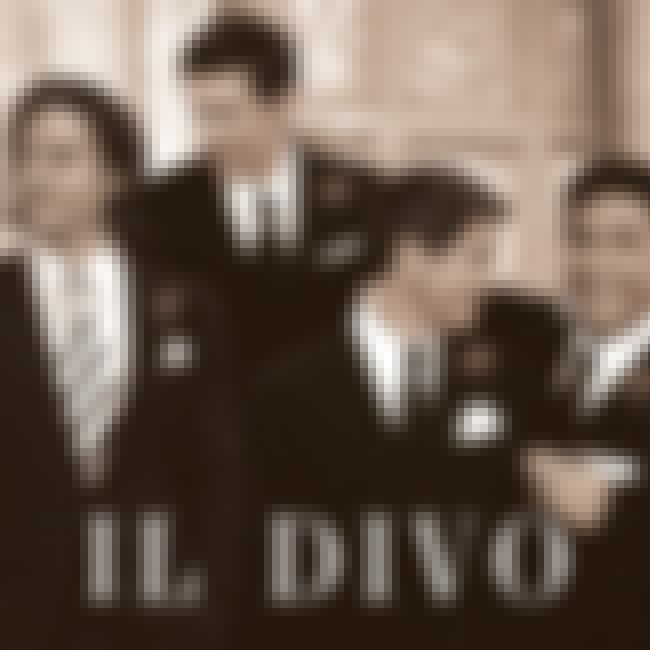 Il Divo is listed (or ranked) 4 on the list The Best Il Divo Albums of All Time