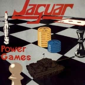Jaguar is listed (or ranked) 23 on the list The Best New Wave Of British Heavy Metal Bands