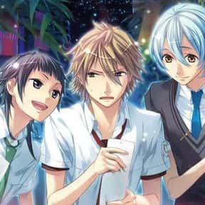 Starry Sky is listed (or ranked) 15 on the list The Best Anime Like Amnesia