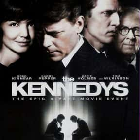The Kennedys is listed (or ranked) 4 on the list The Greatest TV Shows Set in the 1970s