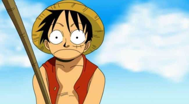 One Piece is listed (or ranked) 4 on the list The Best Anime Like Dragon Ball Z