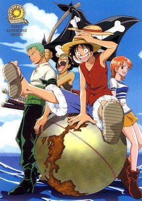 Random Best Fantasy Anime