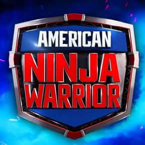 American Ninja Warrior is listed (or ranked) 5 on the list The Best Reality Shows Currently on TV