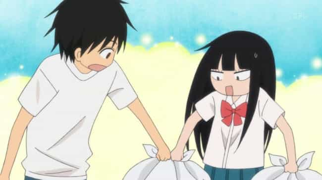 Kimi ni Todoke is listed (or ranked) 3 on the list The 13 Best Anime Like Toradora!