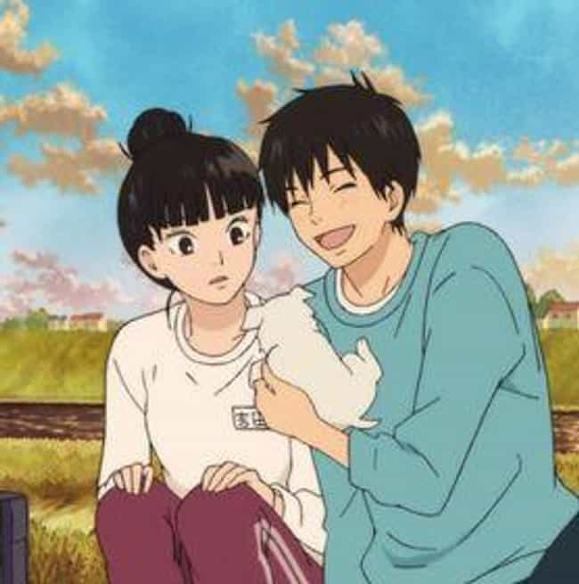 Kimi ni Todoke is listed (or ranked) 4 on the list The Best Anime Like Fruits Basket