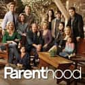 Parenthood is listed (or ranked) 31 on the list The Greatest TV Shows for Women