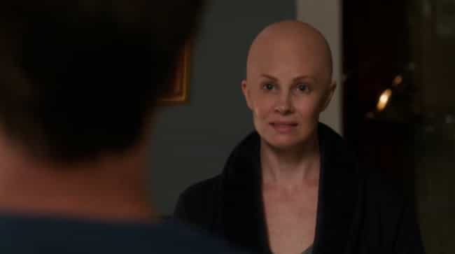 Parenthood is listed (or ranked) 1 on the list The Worst Bald Caps In Film And TV