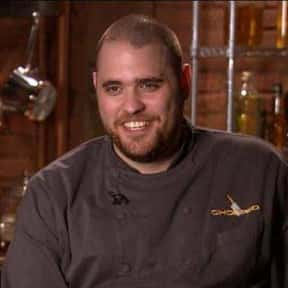 Mussels Mastery & Cotton C is listed (or ranked) 24 on the list The Best 'Chopped' Episodes