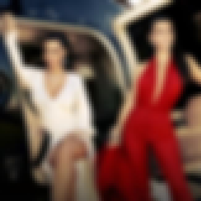 Kourtney and Kim Take New York is listed (or ranked) 4 on the list The Best Kardashian-Jenner Shows, Ranked