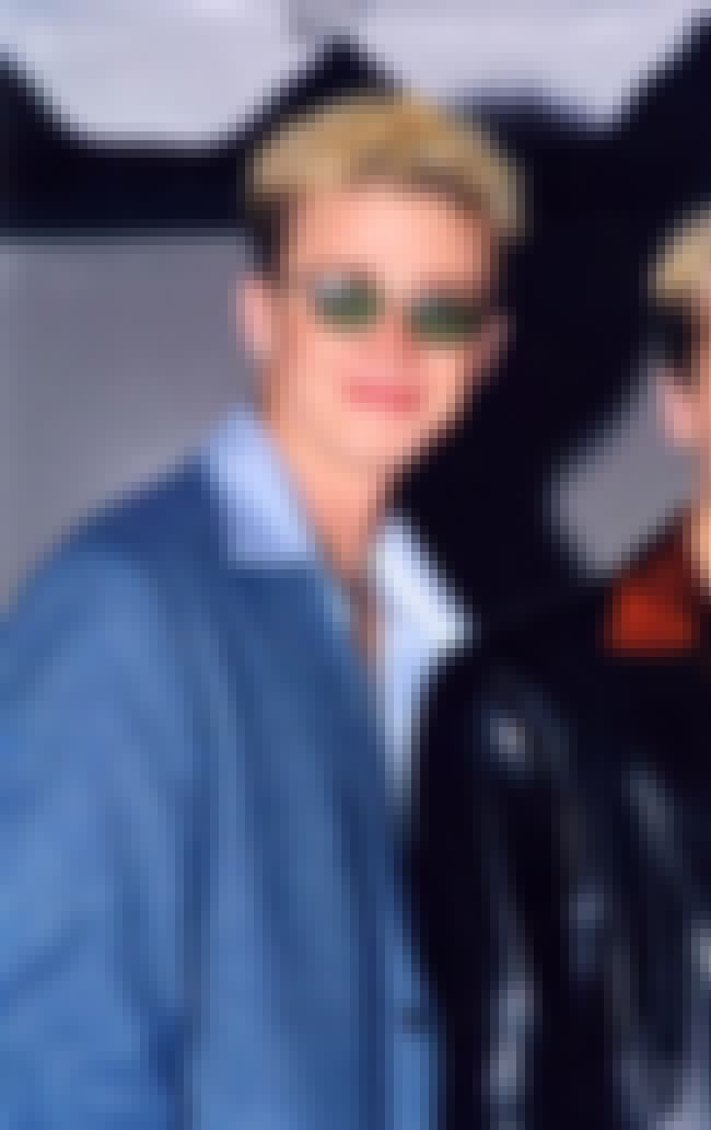 Justin Timberlake is listed (or ranked) 2 on the list 25 Celebrities That Gave Us Douche Chills With Their Frosted Tips