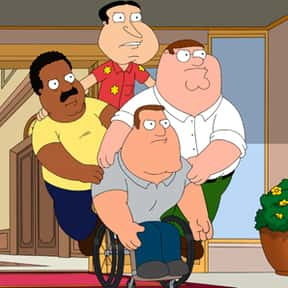 The Splendid Source is listed (or ranked) 5 on the list The Best Episodes From Family Guy Season 8