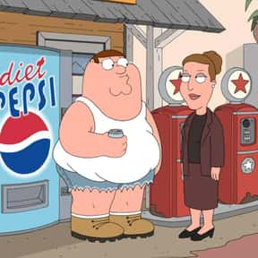Peter-assment is listed (or ranked) 17 on the list The Best Episodes From Family Guy Season 8
