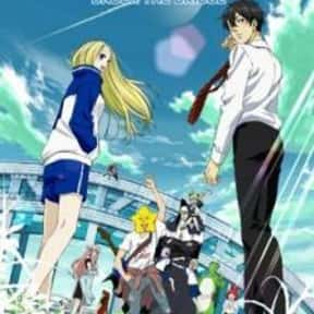 Arakawa under the Bridge is listed (or ranked) 22 on the list The Best Anime Like Hinamatsuri