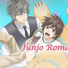 Junjo Romantica is listed (or ranked) 17 on the list The Best Romance Anime on Hulu