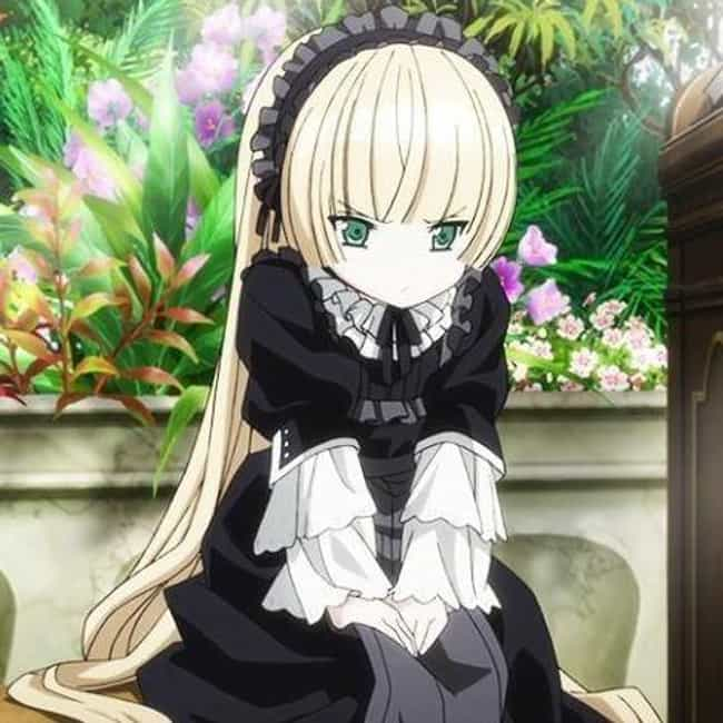 Gosick is listed (or ranked) 2 on the list The Best Anime Like Hyouka