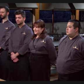 Keep On Cook'n On is listed (or ranked) 23 on the list The Best 'Chopped' Episodes