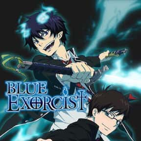 Blue Exorcist is listed (or ranked) 7 on the list The Best Action Anime On Netflix