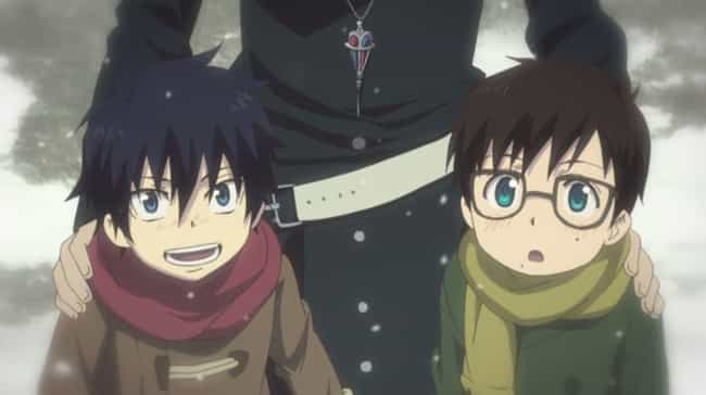 Blue Exorcist is listed (or ranked) 2 on the list 13 Anime That Were Tragically Cut Short Before The Manga Ended