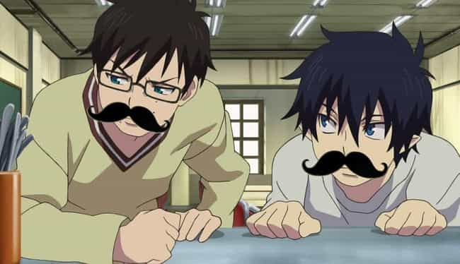 Blue Exorcist is listed (or ranked) 2 on the list The 13 Best Anime Like The Devil Is A Part Timer