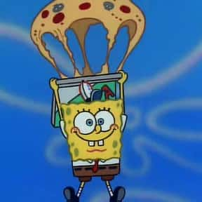 Pizza Delivery is listed (or ranked) 2 on the list The Best 'SpongeBob SquarePants' Episodes