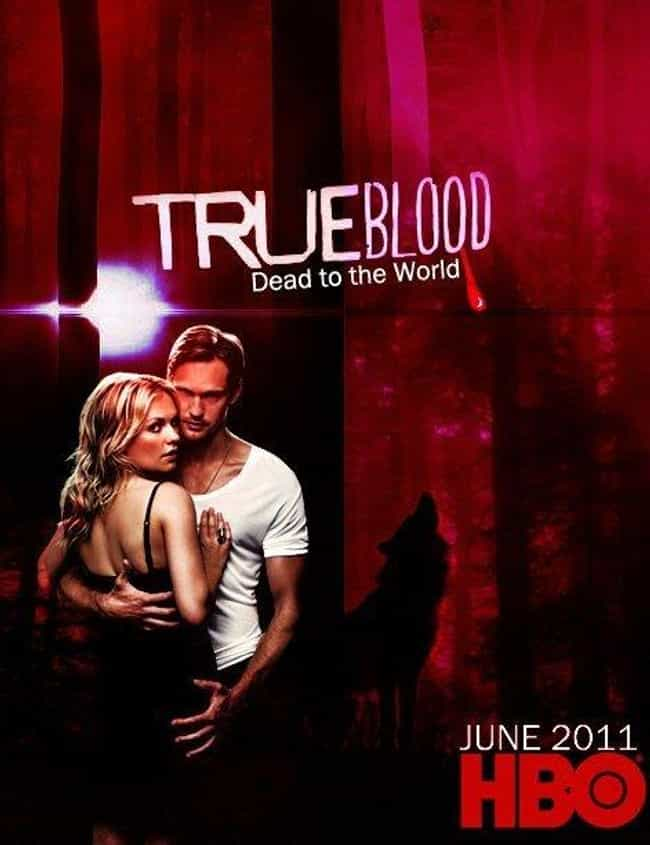True Blood Season 4 is listed (or ranked) 4 on the list The Best Seasons of True Blood