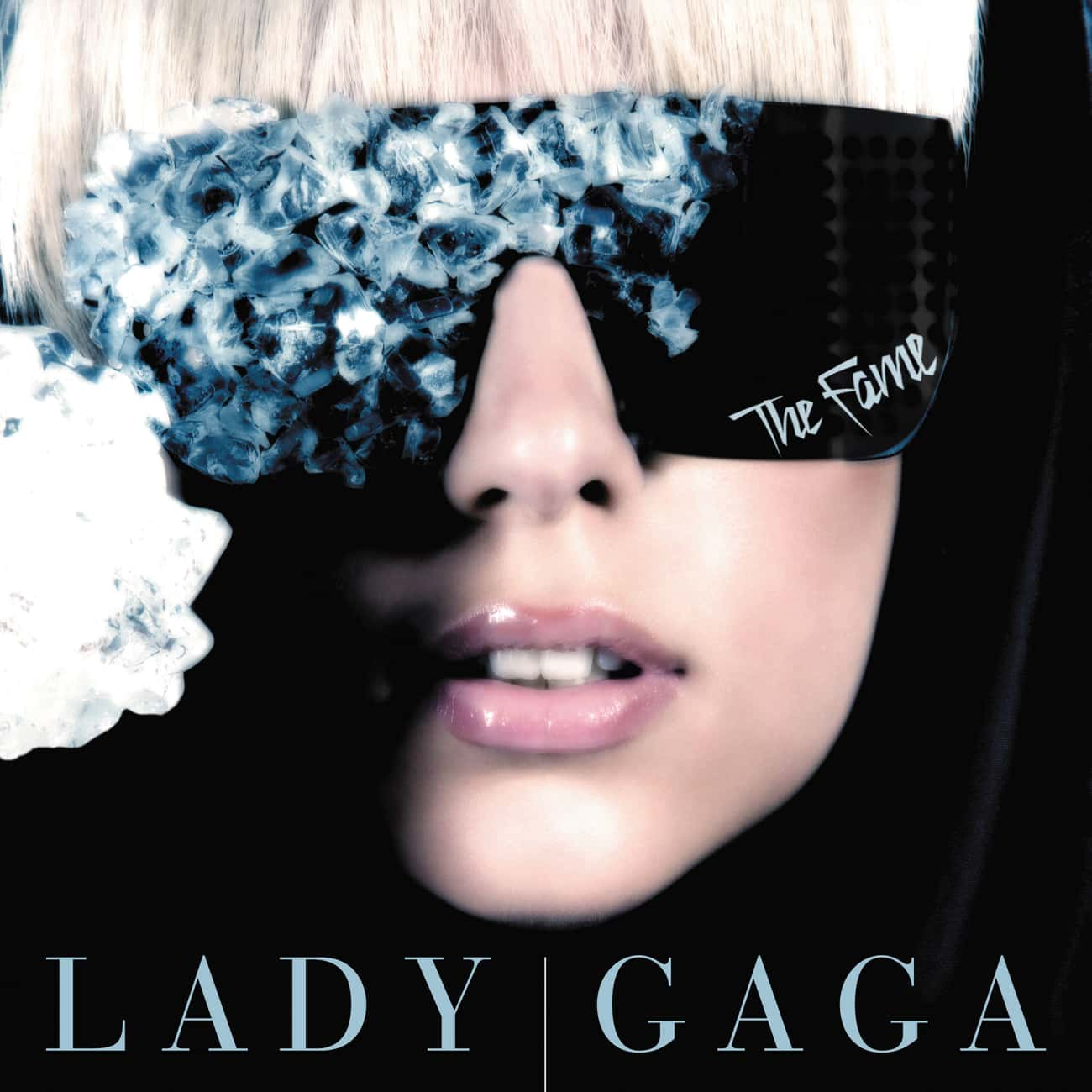 The Fame is listed (or ranked) 4 on the list The Best Lady Gaga Albums of All Time