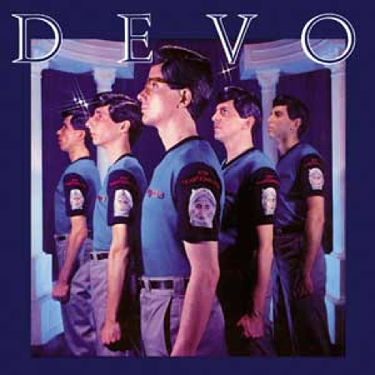 New Traditionalists is listed (or ranked) 3 on the list The Best Devo Albums of All Time