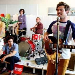 The Growlers is listed (or ranked) 13 on the list The Best Surf Rock Bands