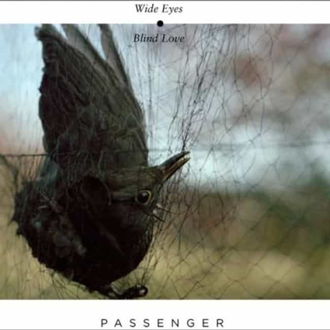 Wide Eyes Blind Love is listed (or ranked) 4 on the list The Best Passenger Albums of All Time