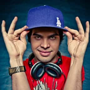 Datsik is listed (or ranked) 12 on the list The Best Dubstep DJs
