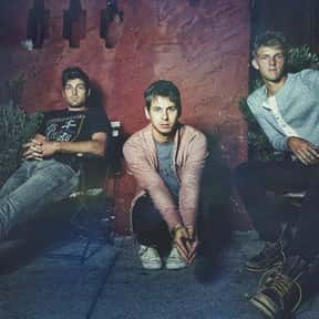 Foster the People is listed (or ranked) 13 on the list The Best Indie Bands & Artists