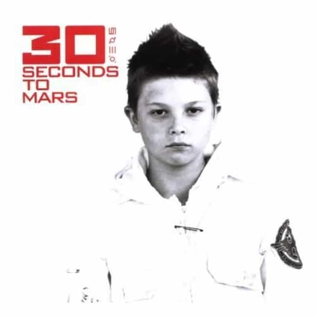 30 Seconds to Mars is listed (or ranked) 3 on the list The Best 30 Seconds To Mars Albums of All Time