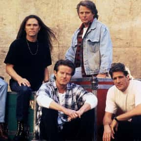 The Eagles is listed (or ranked) 4 on the list The Best Country Rock Bands and Artists