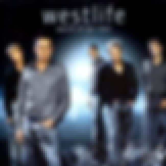 World of Our Own is listed (or ranked) 4 on the list The Best Westlife Albums of All Time