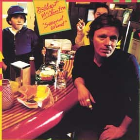 Second Wind is listed (or ranked) 16 on the list The Best Delbert McClinton Albums of All Time
