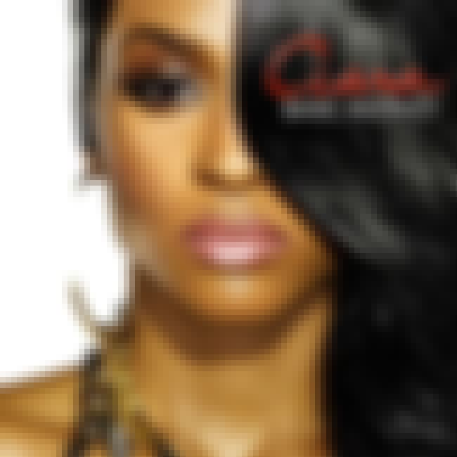 Basic Instinct is listed (or ranked) 4 on the list The Best Ciara Albums of All Time