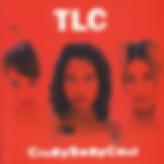 Crazy Sexy Cool is listed (or ranked) 1 on the list The Best TLC Albums of All Time